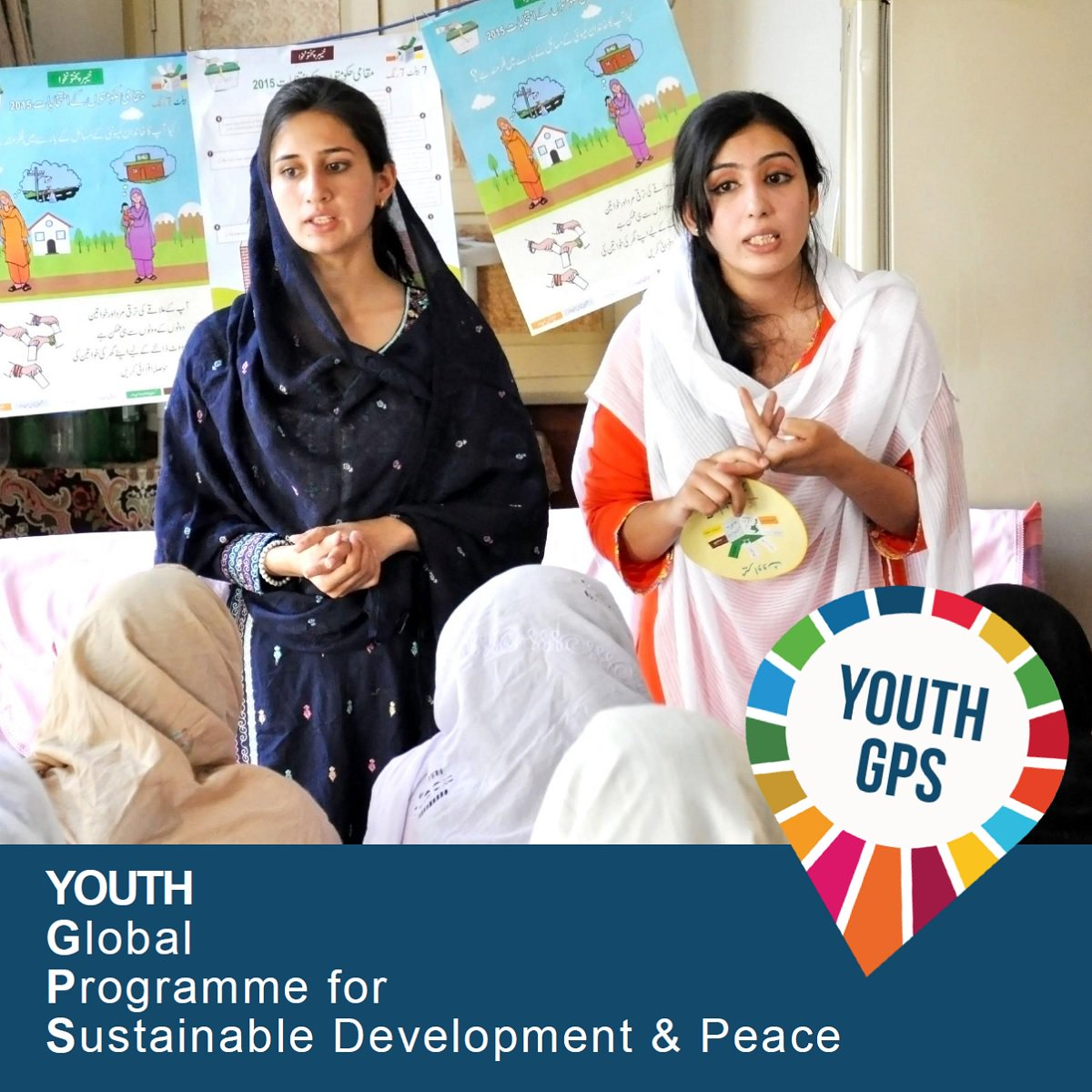 #YouthGPS offers a multi-level response to the needs of young people | Take a look: https://t.co/Ra5cZGiKzt https://t.co/TWMfa7B3EE