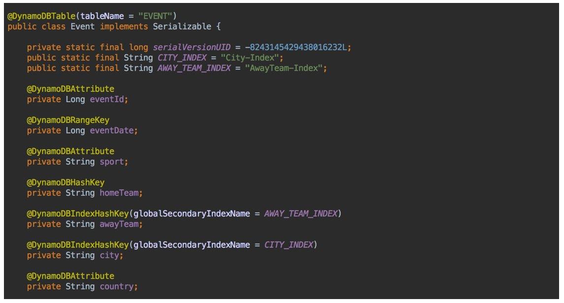 Here's part 2 of ' #Serverless Architectures w/ Java 8, #AWSLambda & Amazon DynamoDB!' https://t.co/eTU4dvGAkZ https://t.co/DzaQIXcVQ1