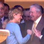 Josefa facilitó el cambio en la comuna y empoderó a la comunidad. No a Evelyn Matthei. No más Pinochetismo en Providencia. #MunicipalesCNN https://t.co/AaXMLo8Ci5