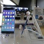 Samsungs Rückrufaktion stößt auf Probleme | DHL verweigert Transport des Galaxy Note 7