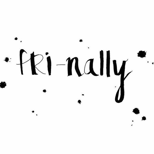 We Made It 🙌🏽 Friday Quotes Fridayfeeling Happy Weekend Beauteous We Made It Quotes