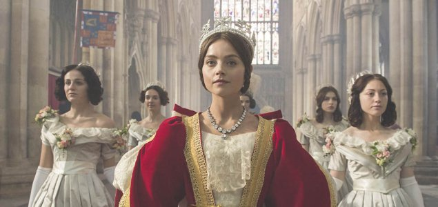 ITV orders second series of successful royal drama Victoria https://t.co/049U9kPEV6 https://t.co/5LsPij3Dwj
