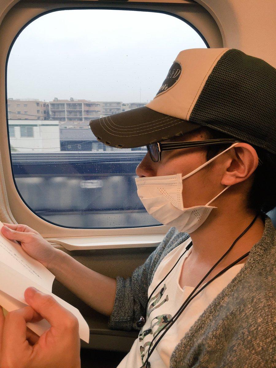 名古屋へGO!私はポケモンGO!(と、豊永に打たれてしまいました。確かにGOしてますけどね〜っ♪)明日は、「王様ジャング
