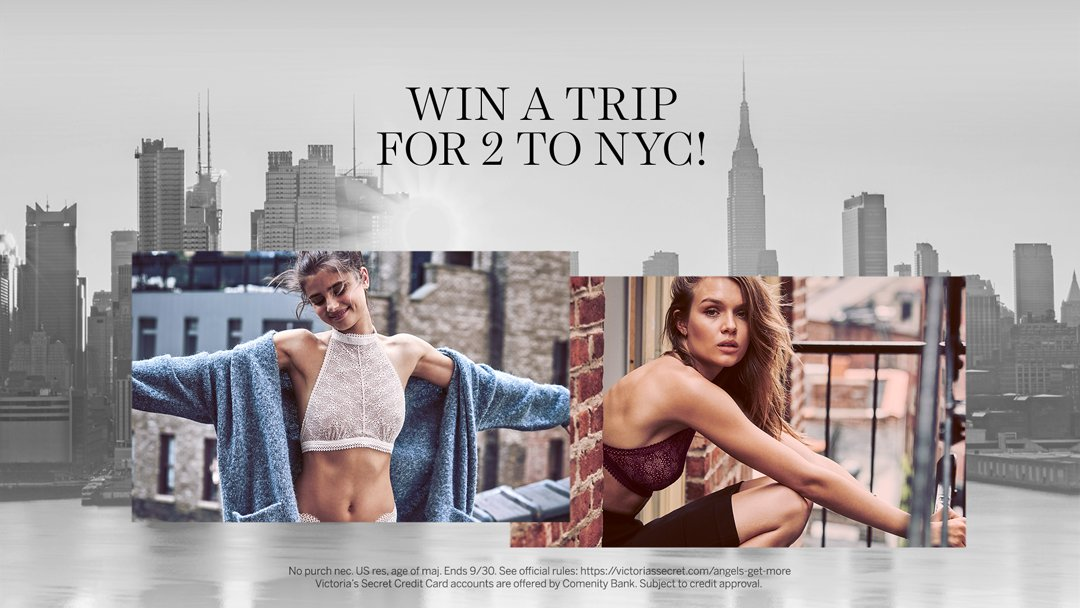 FYI: NYC is the city of Angels now. Use your Angel Card for a chance to win! Rules: https://t.co/ODzs9fzBt0 https://t.co/pNyNZ8OSXi