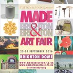 Are you attending Brighton Art Fair / MADE BRIGHTON ? Get 2 for 1 entry to Brighton Museum! https://t.co/G1lI2pKCgq https://t.co/01CVcYECuh