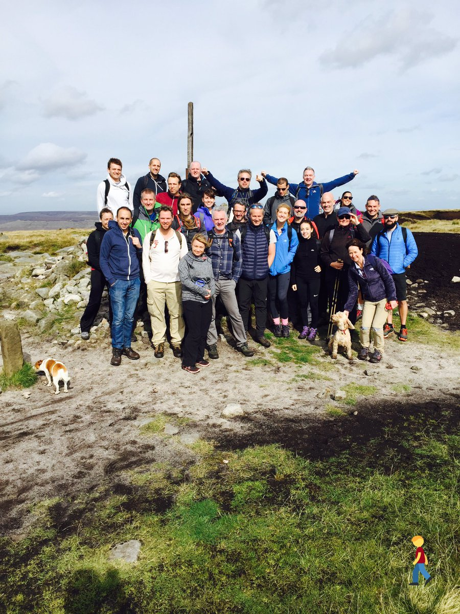 A very happy @Freshwalks day! #Glossop https://t.co/T9La3rW2rW