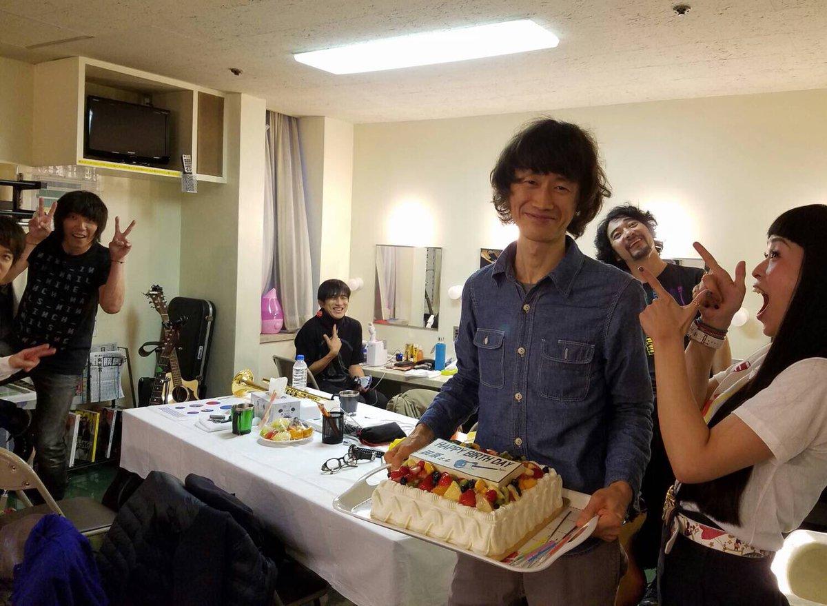 あっ完全に乗り遅れましたが 田原さんおめでとうございまーーーす
