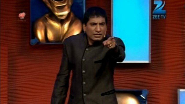 Comedian Raju Srivastav refuses to go to Pakistan for a show