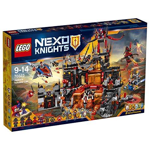 ブログ更新しました。 #レゴ #はてなブログAmazonでレゴ ネックスナイツ、レゴ ニンジャゴー、レゴ シティ、レゴ