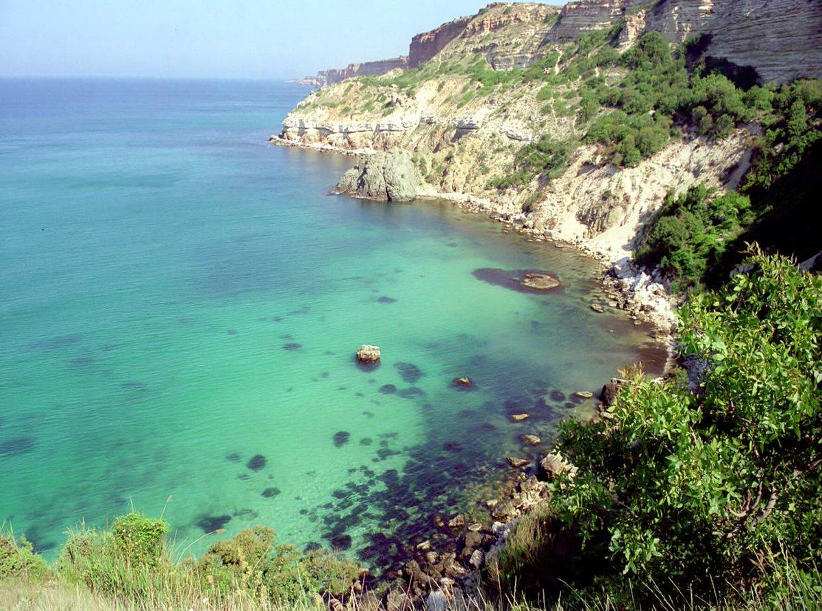 Крым затерянный мир пляжи фото