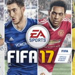 ⚽️COMPETITION TIME⚽️  Weve have copies of #FIFA17 to Giveaway  To WIN  Rt & Follow!  #Goodluck 🎮 https://t.co/xhDK5TLYs7