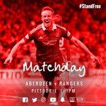 Morning! Its matchday 7 of the Ladbrokes Premiership season! | #StandFree #COYR! https://t.co/0KndNQ9rBg
