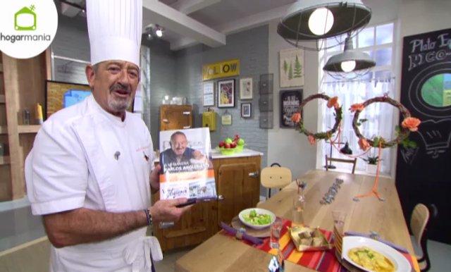 Patatas en caldillo el programa de karlos argui ano en tu for Cocina carlos arguinano