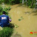 Se han hallado microcontaminantes procedentes de fármacos y de agroquímicos en la Cuenca Alta del Río Cauca. https://t.co/CM3TIz9ohF https://t.co/uv1Qwigaer
