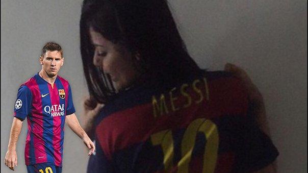 RT @La10Pe: Miss Bum Bum se solidarizó con Lionel Messi [FOTOS] https://t.co/d8w6vsvZe7 https://t.co/Ab5M3OcsDb