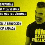 .@amnistia invita a actuar contra la violencia con la etiqueta #24cero: https://t.co/SOHf0GjQmc. https://t.co/LJPwEjC1VR