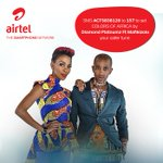 Mafikizolo will be at #BlanketsAndWineKla. SMS ACT5838126 to 157 to get Colors of Africa as your Airtel #HelloTune. https://t.co/7wkN3Ql8zT