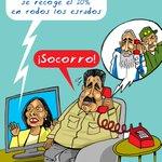 RT @edoilustrado Caricatura EDO para @ElNacionalWeb: ¡SOCORRO! https://t.co/cKRklvAfqc