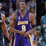 The NBA will be short three legends this season. https://t.co/ULom2t5MJw