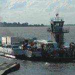 Paro en puerto de ferrys y chalanas, en #SanFélix, para exigir aumento del pasaje: https://t.co/YMw9sL7BAG. https://t.co/QaT1fwVij1
