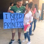 Ill give ya that one!🙈😊#JuniorPrinceAndPrincess👑 https://t.co/orLVAby9fT