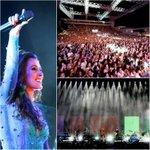 Sevilla! Sin palabras... grande... Te quierooooo!! 😍😍😍 Graciaaaas!!! Hasta pronto!! #TourCaosSevilla https://t.co/4OJ5BzqnzV