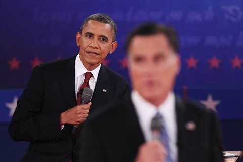 3rd presidential debate style essay
