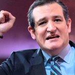 Ted Cruz va finalement voter... Donald Trump !