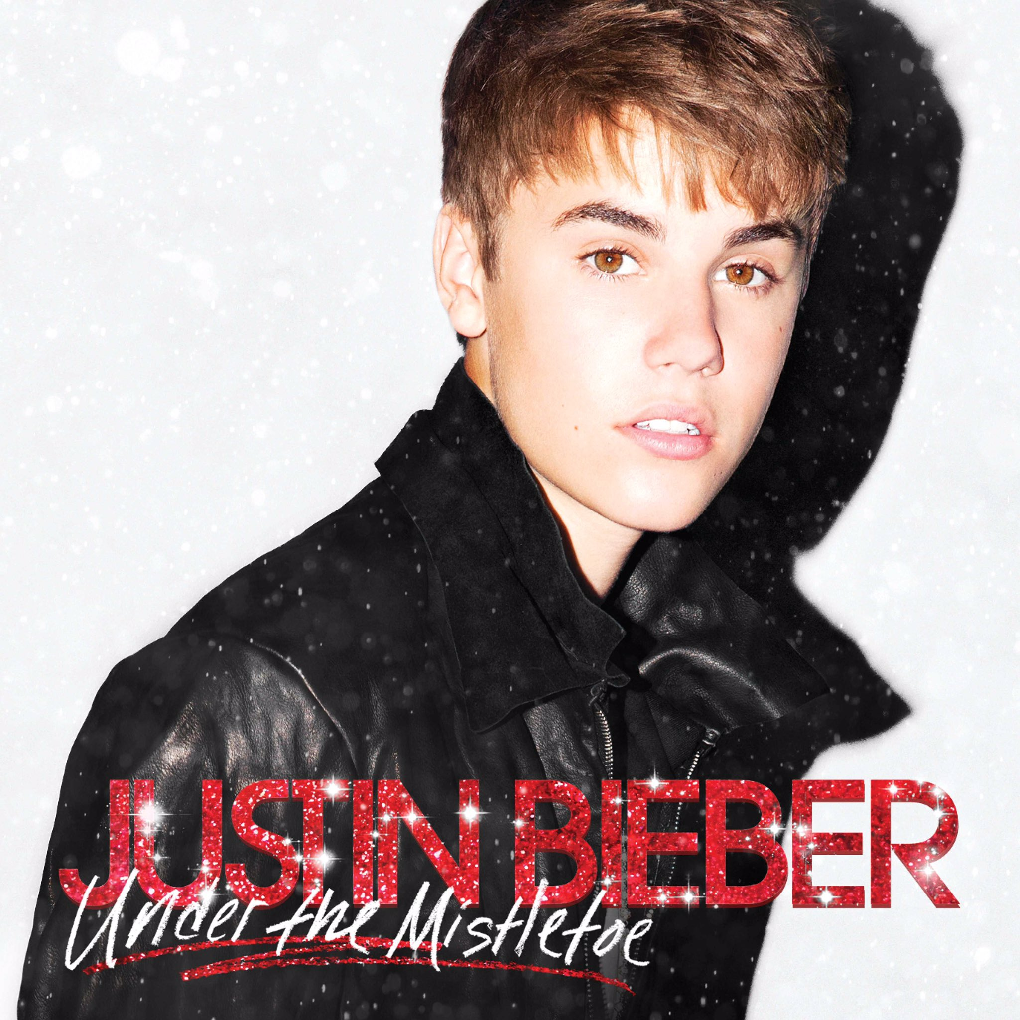 .@justinbieber's Under The Mistletoe is on red, glittery vinyl for the first time! Exclusively @UrbanOutfitters https://t.co/RiPfYMGoFq
