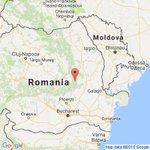 Cutremur Romania 2016-09-24 02:11:18, mag 6.0 https://t.co/Gz1gCkDm4R https://t.co/CIle11NtaK