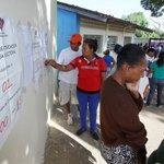 En Ciudad Guayana habrá 133 captahuellas para recolectar el 20% de firmas para el referendo: https://t.co/HfhoFHxhZj https://t.co/1EpbhupIVN