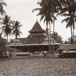 Masjid Singaparna pada tahun 1925-1933 #SeputarTasik https://t.co/bcoTPYLPSr