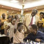 When chess is more than just a game