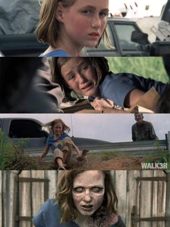 ONE MONTH FOR TWD S7