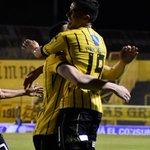 ¡Final! Olimpo goleó 3-0 a Godoy Cruz en Bahía Blanca https://t.co/iRUXJv7jrV