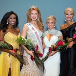 Congratulations to our new Miss Mississippi State University, Molly May! #WeRingTrue https://t.co/es9jWDmCbK