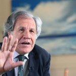 ".@Almagro_OEA2015: ""El referéndum revocatorio pertenece a la gente"". https://t.co/nYE5WzOmh8. #Venezuela. https://t.co/rNpRtEY3sc"