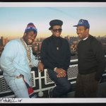 See icons of hip-hop at the African American Museum