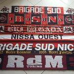 Certaines ont 20 ans .... sacré coup de vieux . #BSN #nissa #OGCNice #Torino #nissaouest https://t.co/qZJAkjdVjr