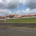 Cochin .. worlds first airport fully powered by Solar energy.. fantasticcc. I am so loving this... https://t.co/cFN4CuxGlu