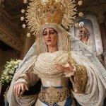 BESAMANOS VIRGEN CONSOLACIÓN 🕗 09.00 / 21.00h ⛪ Parroquia Concepción Inmaculada  #SedBesamanos2016 https://t.co/Y33rXHqJMI