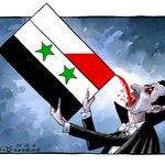 أما شبع هذا الطاغية من دماء المسلمين في #سوريا الجريحة https://t.co/Uaco7GZSYc