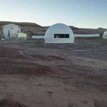 80-Day Mock Mars Mission Begins Saturday in Utah