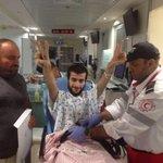 مالك القاضي حر بعد اضراب عن الطعام زاد عن 70 يوم  هنا فلسطين محبي الحرية https://t.co/pIgUtWXMC5
