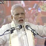 Pakistan ki hukmaran sun le, humare 18 jawano ka balidaan bekaar nahi jayega: PM Modi in Calicut (Kerala) https://t.co/SSxKGhKEyr