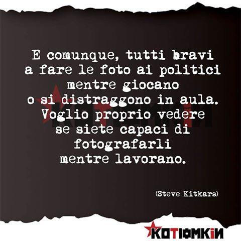 #cameradeputati #politici #fotografia  [@kittkarsen ] https://t.co/Vv3fs2rHTw