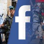 #فيسبوك يخوض حربًا مع المحتوى الفلسطيني نيابة عن الاحتلال الإسرائيلي https://t.co/BkOb5IKpdu #FBCensorsPalestine https://t.co/kYxjWrXiiw