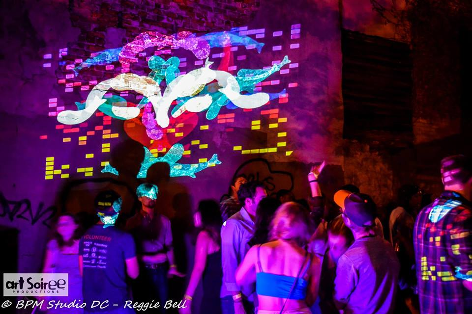 Get ready to p-ART-y tonight! #ArtAllNightDC Free. See schedule here: https://t.co/4PhT2kcRVm https://t.co/RF87T3ZZJr