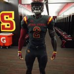 Iowa State will wear these today. Holy sh*t. https://t.co/ST6GOXCNOQ