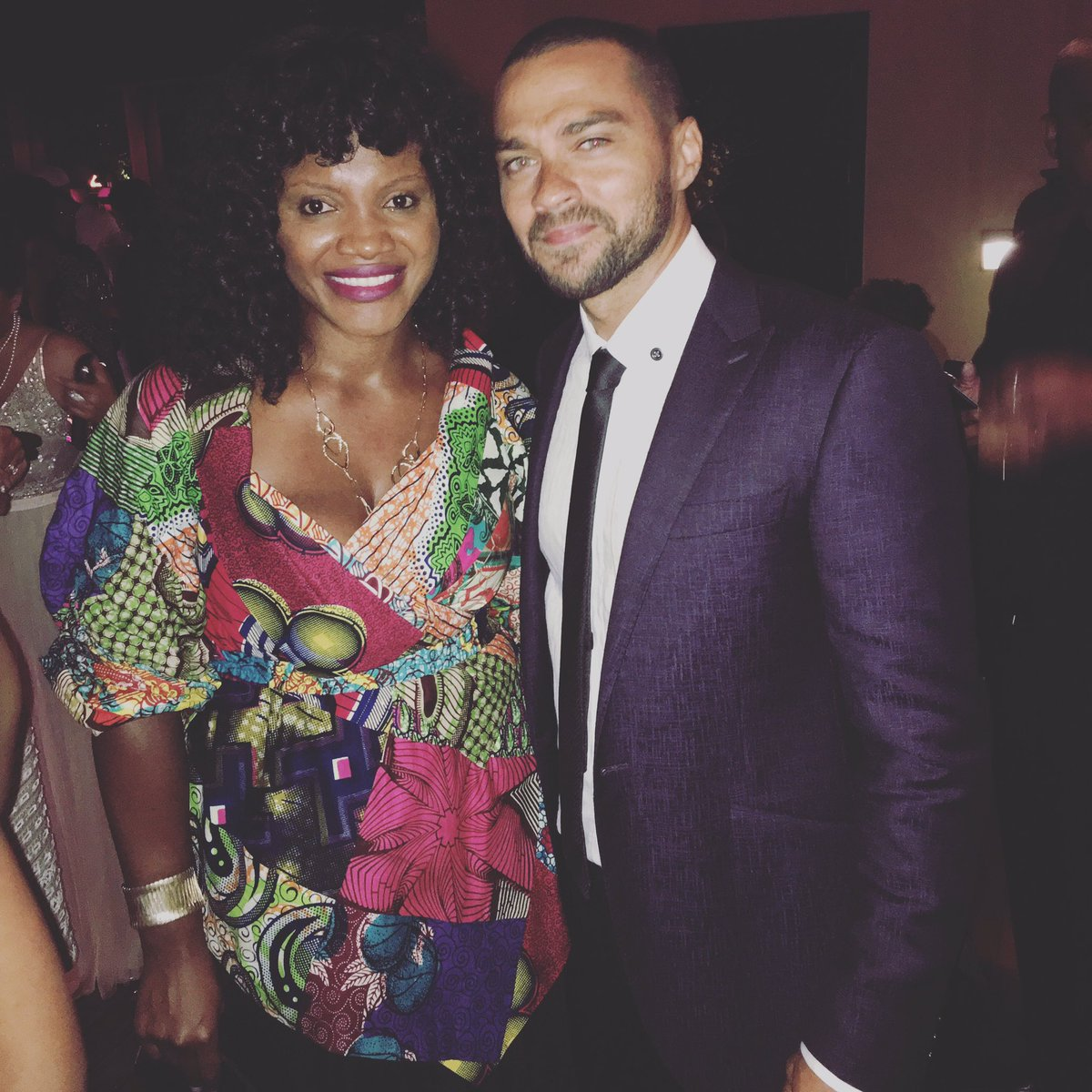#bae @iJesseWilliams @NMAAHC #APeoplesJourney https://t.co/7GyAuL88Iq